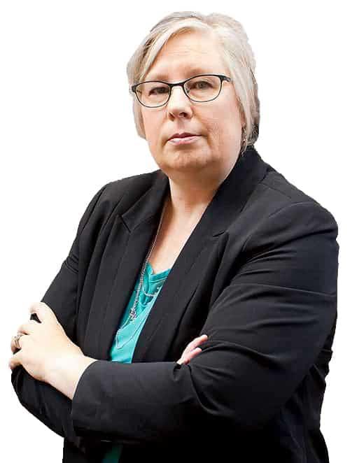 Probate Attorney Ronda S. Haynes