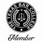 The Texas Bar College Is An Honorary Society Of Attorneys