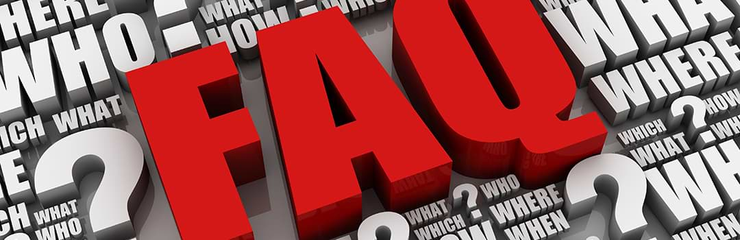 Probate Frequently Asked Questions
