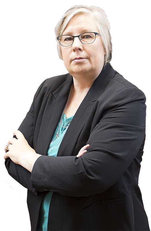 Divorce Attorney Ronda Haynes