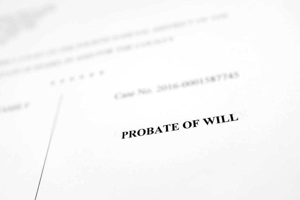 probate attorney azle tx