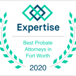 Top 19 Probate Attorneys Serving Fort Worth Award